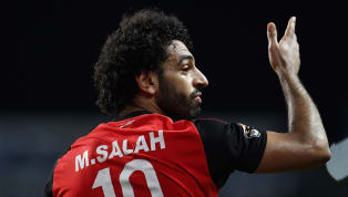 Mohamed Salah Set to Bring Member of Liverpool Backroom Staff With Him to World Cup