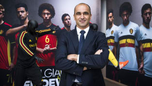 Radja Nainggolan Snubbed as Belgium Announce Premier League Heavy World Cup Squad