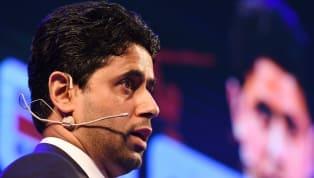 PSG : Nasser Al-Khelaifi parle de son avenir au club