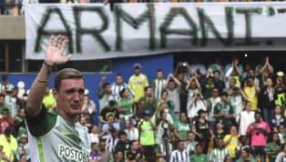 VIDEO | El emotivo mensaje de Atlético Nacional a Franco Armani por su convocatoria al Mundial