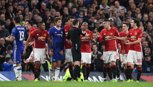 8 Classic Clashes Between Chelsea & Manchester United Ahead of Saturday's FA Cup Final