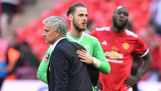 Jose Mourinho Claims Chelsea 'Didn't Deserve' FA Cup Triumph After Narrow Wembley Win