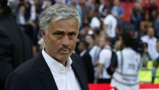 FA CUP : José Mourinho a un gout amer après la finale perdue face à Chelsea