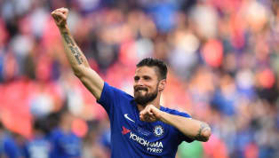 Olivier Giroud Admits He Would Be Sad to See Antonio Conte Leave Chelsea as Exit Rumours Swirl