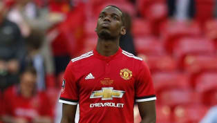 Man Utd Star Paul Pogba 'Wants Juventus Return' Following Difficult Second Season at Old Trafford