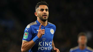 Spanish Report Claims Man City Target Riyad Mahrez Prefers Arsenal Move This Summer