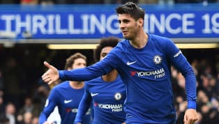 AC Milan Reportedly Set to Join Juventus in Race to Sign Out of Favour Chelsea Striker Alvaro Morata