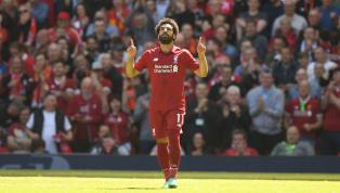 Liverpool 4-0 Brighton: Salah Breaks Premier League Record as Liverpool Blow Away Seagulls