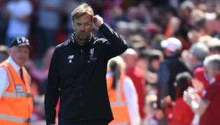 Liverpool Cancel Friendly With German Side Following Transfer Dispute Over Attacking Starlet