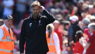 How Jurgen Klopp Reacted in the Wake of Philippe Coutinho's Liverpool Departure Has Been Revealed