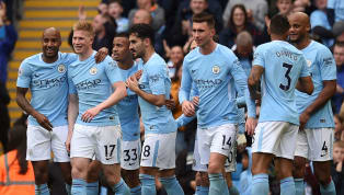 Record Breakers Manchester City Set to Take Over World Cup After Sensational Season