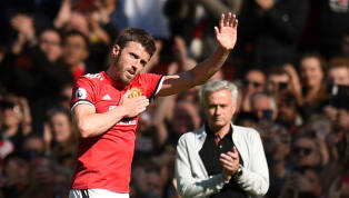 Newly Retired Michael Carrick Said to Be Eyeing Man Utd Manager's Job When Jose Mourinho Finishes