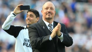 Newcastle United Boss Benítez Remains Coy on Future After Side's 3-0 Thrashing of Chelsea