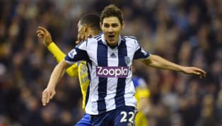 Pascal Chimbonda and 25 Other Classic Premier League Players You'd Forgotten: No. 8 - Zoltan Gera