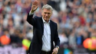 West Ham Target David Moyes Replacement as Spanish Manager Flies in for Talks