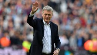 Spanish Report Claims West Ham Star Told Club He'd Leave if David Moyes Stayed