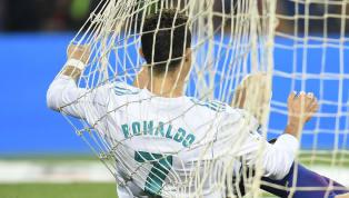 BLESSURE : Des nouvelles concernant Cristiano Ronaldo