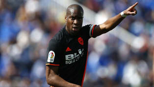 Valencia Announce Permanent Signing of Inter Star Geoffrey Kondogbia on 4-Year Deal