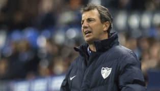 Málaga - Alavés   Alineaciones confirmadas
