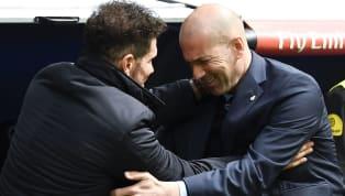 DOMINATION : Le Real et l'Atlético pourraient offrir un record à Madrid