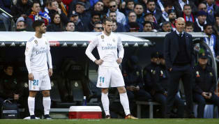 Zinedine Zidane Struggling to Resolve Selection Dilemma Ahead of Champions League Final