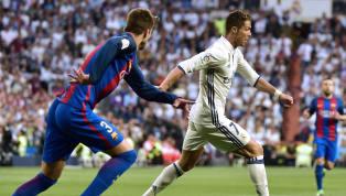 Cristiano Ronaldo tiết lộ đối thủ ngán nhất trong sự nghiệp