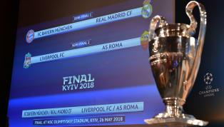 UEFA Şampiyonlar Ligi'nde Gelirler Gelecek Sezondan İtibaren Artıyor