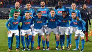 End of Season Review: Napoli's Report Card From the 2017/18 Campaign