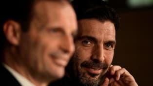 'The Best Goalkeeper Ever': Max Allegri Hails Gianluigi Buffon Ahead of Juventus Legend's Final Game