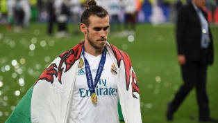 6 Possible Destinations for Gareth Bale This Summer Following Surprise Comments About His Future