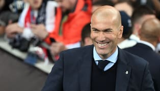 Why it's Time for the Cynics to Lay Off Zinedine Zidane & Laud Him as One of the Managerial Greats