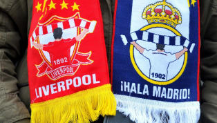 5 Classic Clashes Between Liverpool & Real Madrid as They Prepare to Meet in Saturday's UCL Final
