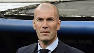 STRATÉGIE : Les 5 choix possibles de Zidane pour accompagner Ronaldo en finale de C1