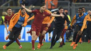 Người Roma chỉ ra thứ vũ khí lợi hại giúp họ tự tin đả bại Liverpool