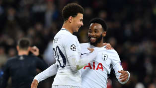 Tottenham Hotspur Ready to Sell Outcast Georges-Kevin N'Koudou as Ligue 1 Clubs Circle