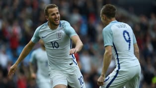 'He Is Brilliant': Jamie Vardy Says Harry Kane Is a Great Choice as England Captain