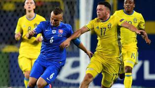 Newcastle Table Offer for Sweden International Striker Ahead of Summer Rebuild