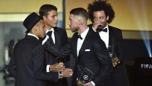 CASA BLANCA : L'appel du pied de Sergio Ramos à Neymar