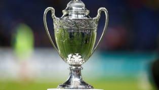 HISTOIRE : Les 7 finales de Coupe de France les plus déséquilibrées