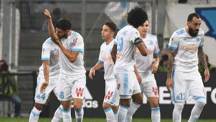 #OMASC : Les notes des Marseillais lors de la victoire 2-1 face à Amiens