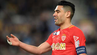 ​Ex-Man Utd & Chelsea Forward Radamel Falcao Handed Prison Sentence & Fine for Tax Fraud