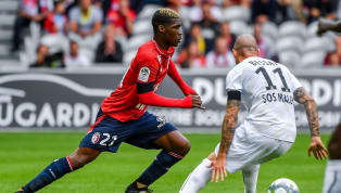 Tottenham & Everton Tipped to Go Head to Head With European Clubs in Pursuit of Lille Midfield Star