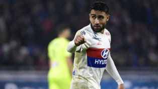 Nabil Fekir Finally Breaks His Silence on Rumours Linking Him With a Move to Liverpool