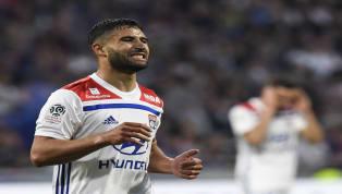 DÉPART : Nabil Fekir fait ses adieux à Lyon