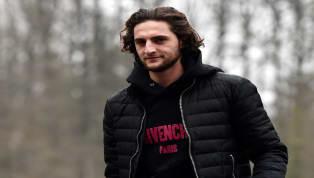 DÉCLARATION : Raymond Domenech détruit Adrien Rabiot