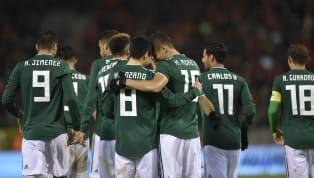 RUMBO A RUSIA 2018 | El XI ideal de los convocados de Osorio para el mundial