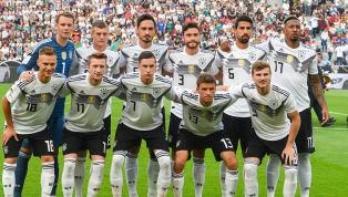Hummels Nyatakan Jerman Masih Harus Tingkatkan Performa Jelang Piala Dunia 2018