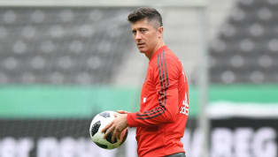 Chelsea Take the Lead in the Race to Sign Robert Lewandowski After Agent Rules Out Real Madrid Move