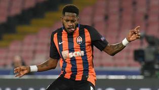 Fred chính thức lên tiếng vụ gia nhập Man United