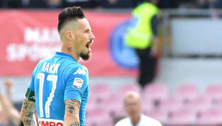 Napoli Captain Admits He Wants 'Something New' as His Father Talks Up China Move